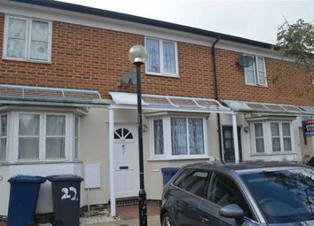 Thumbnail 2 bed terraced house to rent in Pageant Avenue, Colindale, London