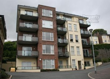 Thumbnail 2 bed flat for sale in Northview Apartments, Newtownabbey