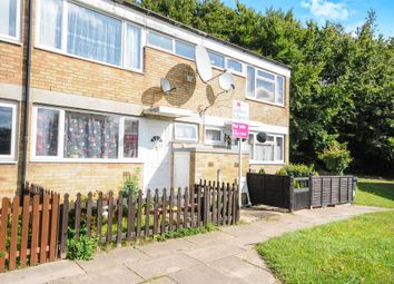 Thumbnail 3 bed terraced house for sale in Guildford Way, Thetford
