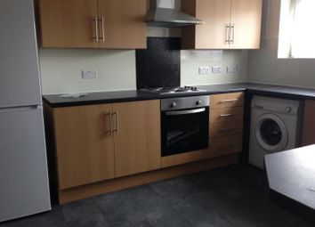 Thumbnail 1 bed property to rent in Weybridge, Woodside, Telford