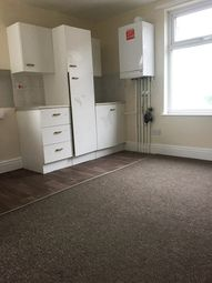 Thumbnail 1 bedroom flat to rent in Flat 1, Mill Lane, Codnor