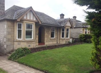 Thumbnail 4 bed detached house to rent in East Road, Cupar