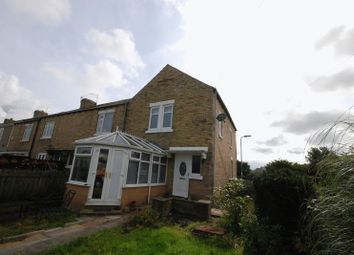 Thumbnail 3 bed terraced house for sale in Boland Road, Lynemouth, Morpeth