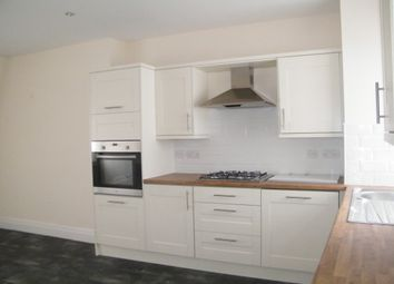 Thumbnail 3 bed flat to rent in Lord Street, Southport