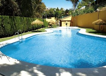 Thumbnail 4 bedroom terraced house for sale in Benalmadena Costa, Malaga, Andalucia