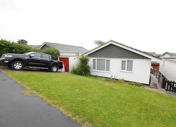 Thumbnail 2 bed detached bungalow for sale in Petherick Road, Bude, Cornwall