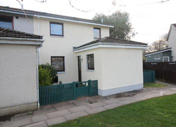 Thumbnail 4 bedroom terraced house for sale in Westford, Alness