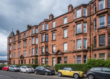 Thumbnail 1 bed flat for sale in Alexandra Parade, Dennistoun