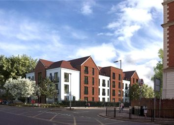 Thumbnail 2 bed flat for sale in Corinthian Court, 1 Station Approach, Ruislip, Middlesex