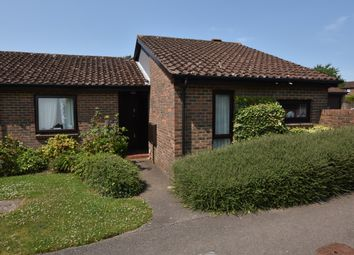 Thumbnail 1 bed bungalow for sale in 25 Ilford Court, Elmbridge Village, Cranleigh, Surrey