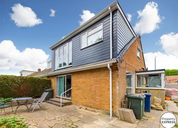 Thumbnail 3 bed semi-detached bungalow for sale in Wycherley Close, Ormesby