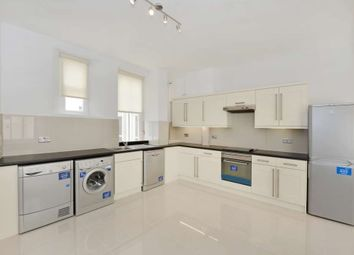 Thumbnail 4 bedroom flat to rent in Redcliffe Gardens, Earl's Court