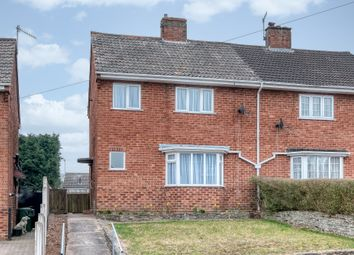 Thumbnail 3 bed semi-detached house to rent in Churchill Road, Catshill, Bromsgrove