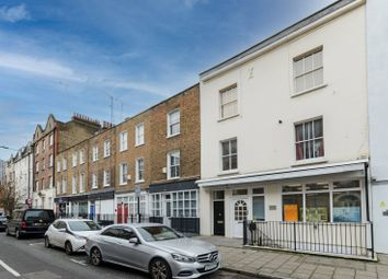 Thumbnail 1 bed flat for sale in Bell Street, Marylebone, London
