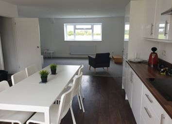Thumbnail 5 bed terraced house to rent in Bleasby Road, Nottingham