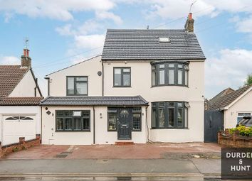 Thumbnail 5 bed detached house for sale in Havering Road, Romford