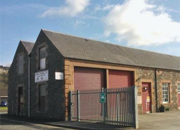 Thumbnail Commercial property to let in Unit A, Whinstone Mill, Netherdale, Galashiels, Scottish Borders