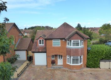 Thumbnail Detached house for sale in Yare Close, Didcot, Oxfordshire
