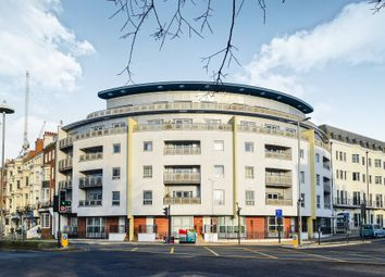 Thumbnail 2 bed flat for sale in Grand Parade, Brighton