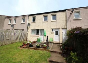 Thumbnail 4 bed terraced house for sale in Craignaw Place, Bourtreehill South, Irvine, North Ayrshire
