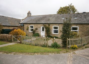 Thumbnail 3 bedroom cottage to rent in North Dunslawholme Cottage, Horsley