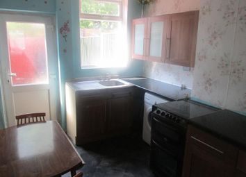 Thumbnail 2 bed terraced house to rent in 54 Cavendish Road, Ferham, Rotherham