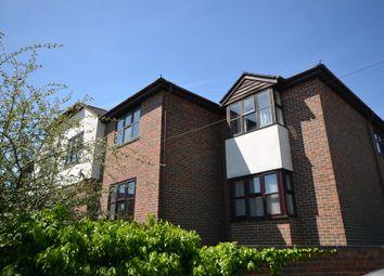 Thumbnail 1 bed flat for sale in Caesars Court, Bethel Lane, Farnham