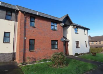 Thumbnail 1 bed flat to rent in Hollowtree Court, Barnstaple