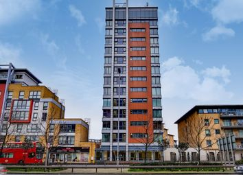 Thumbnail 1 bed flat for sale in Eastern Avenue, Ilford
