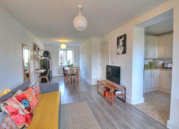 Milton Road, Broughton, Milton Keynes MK10. 2 bed flat for sale