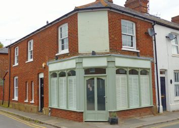 Thumbnail 1 bed flat for sale in Station Road, Marlow