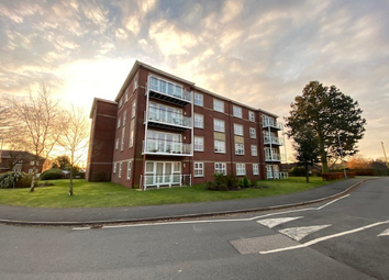 Thumbnail 2 bed flat for sale in Aughton Park Drive, Ormskirk