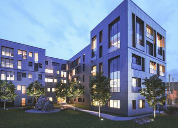 Thumbnail 2 bed flat for sale in Stunning Manchester Apartments, 5 Missouri Avenue, Salford