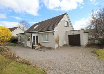 Thumbnail 5 bed detached house for sale in 23, Lochardil Place, Inverness