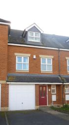 Thumbnail 3 bed property to rent in Usher Close, Bedford
