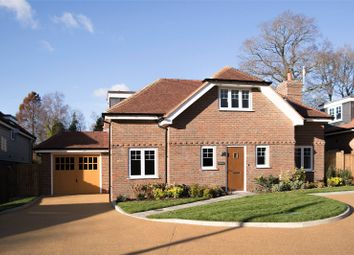 Thumbnail 4 bed detached house for sale in Plot 2, Maywood, Chalk Road, Ifold, Loxwood, West Sussex