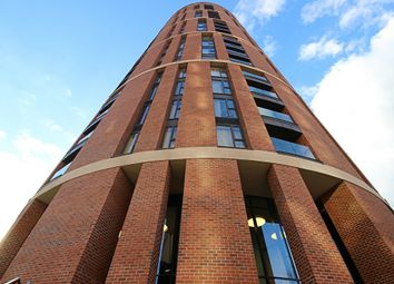 Thumbnail 2 bedroom flat for sale in 1 Wharf Approach, Leeds, West Yorkshire