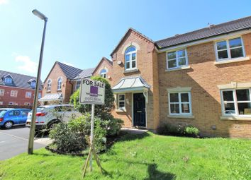 Thumbnail 3 bed end terrace house for sale in Swift Close, Blackpool