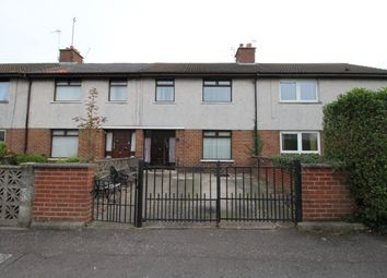 Thumbnail 3 bed terraced house to rent in Windsor Avenue, Lisburn