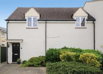 Thumbnail 2 bedroom detached house for sale in Antony Road, Redhouse, Wiltshire