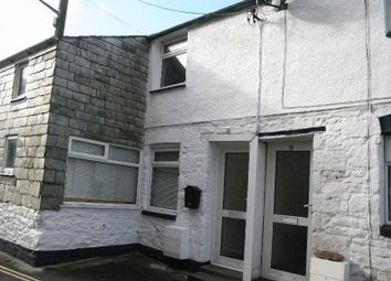 Thumbnail Terraced house to rent in West Street, St. Columb
