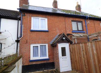 Thumbnail 1 bed terraced house for sale in Alexander Place, Ottery St Mary