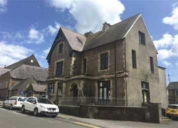 Thumbnail Commercial property to let in Warren Street, Tenby, Pembrokeshire