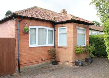 Thumbnail 3 bedroom bungalow to rent in Willson Road, Englefield Green, Egham