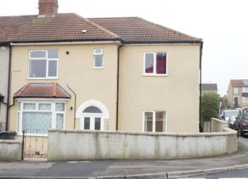 Thumbnail 1 bed flat to rent in Church Road, Kingswood, Bristol