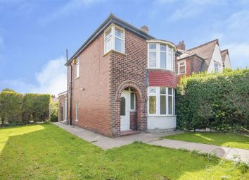 Thumbnail 3 bed detached house for sale in Leeming Lane South, Mansfield Woodhouse, Mansfield