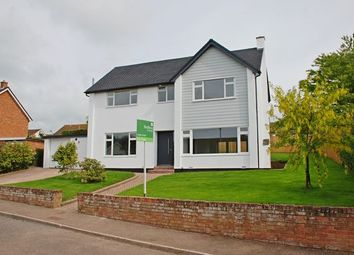 4 bed detached house for sale in Woolbrook Mead, Sidmouth EX10