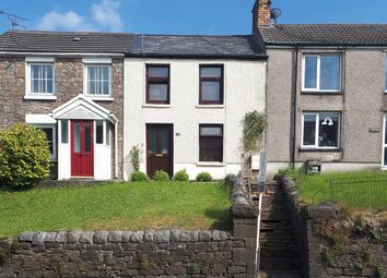 Thumbnail 2 bed terraced house for sale in Cowbridge Road, Brynsadler, Pontyclun