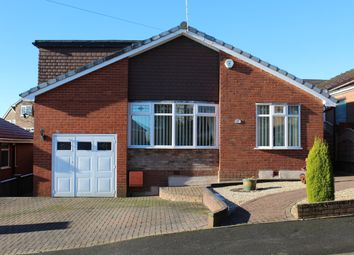 Thumbnail 3 bed detached bungalow for sale in Ellis Fold, Norden, Rochdale