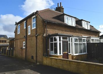 Thumbnail 3 bed semi-detached house for sale in Laund Road, Salendine Nook